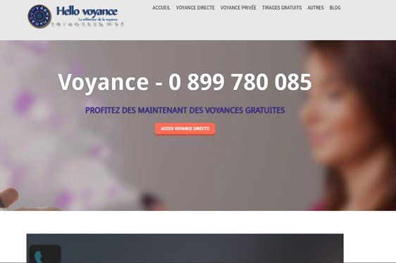 HELLOVOYANCE